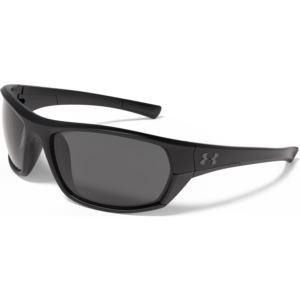 Powerbrake  - Satin Black/Grey Lens 8600105-010100