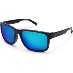 Assist - Satin Black / Black Frame / Gray / Blue Multiflection Lens 8600101-010161