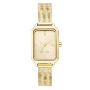 Women's Bracelet Watch - Gold NW-2328CHGP