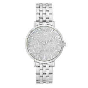 Women's Bracelet Watch - Silver NW-2359SVSV