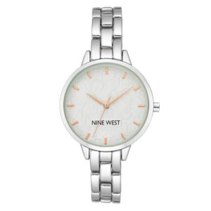 Women's Bracelet Watch - Silver NW-2373SVSV