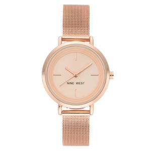 Women's Bracelet Watch - Rose Gold NW-2320RGRG