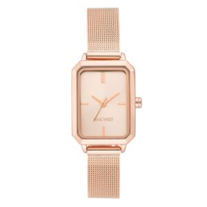Women's Bracelet Watch - Rose Gold NW-2328RGRG
