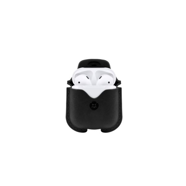 AirSnap for AirPods in Black 12-1802