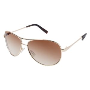 Women's Sunglasses - Gold J106-GLD