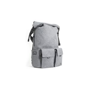 PKG Concord Rolltop Plus Backpack - Wool CONCORD-WOOL