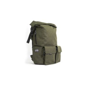PKG Concord Rolltop Plus Backpack - Forest Green CONCORD-EGREEN