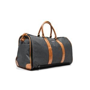 PKG Rosedale Duffel Garment Bag -  Dark Grey ROSEDALE-DGRY