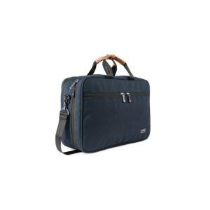 PKG Pearson Messenger/Backpack -  Blue PEARSON-BLU