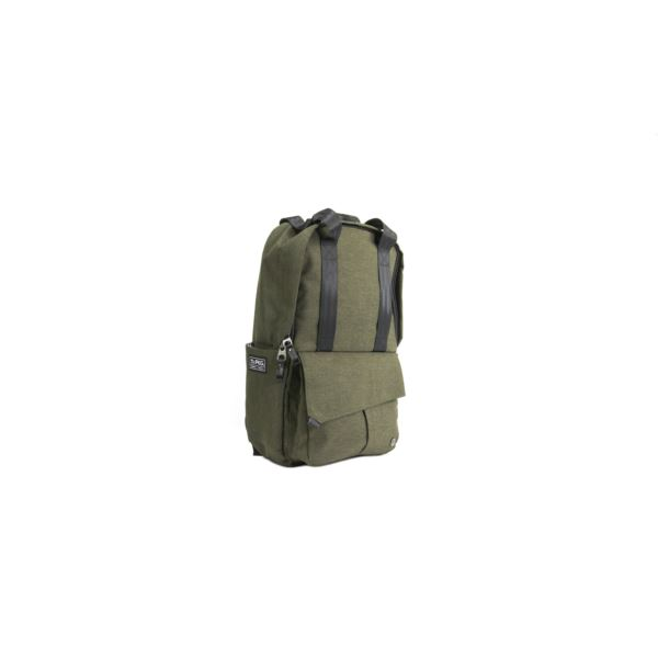 PKG Rosseau Mini Tote Pack - Forest Green ROSSEAU-MN-EGRN
