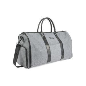 PKG Rosedale Duffel Garment Bag -  Wool ROSEDALE-WOOL