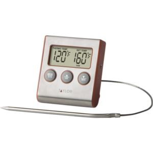 Wired Probe Thermometer TAYLOR-1487