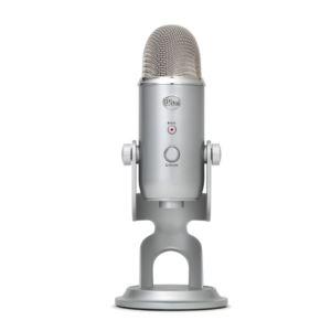 Yeti, Professional Multi-Pattern USB Mic for Recording & Streaming 1950