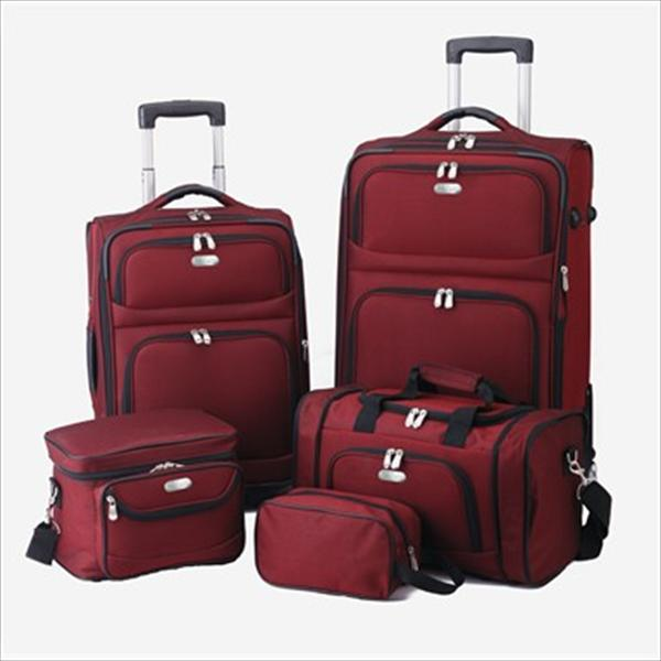 Hollywood Collection Expandable 5-Piece Set 960-5