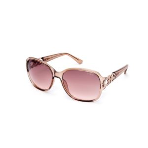 Women's Sunglasses - Shiny Beige GF6045-57F