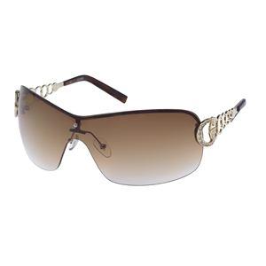 Women's Sunglasses - Tortoise GU-6509-TO-34