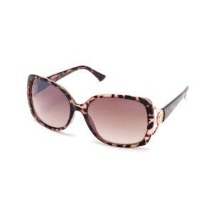 Women's Sunglasses - Coloured Havana GF6065-55F