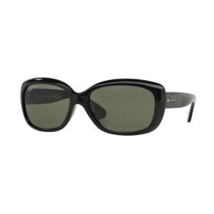 Jackie Ohh Sunglasses - Black 0RB410160158
