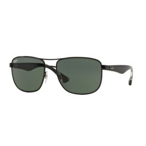 Square Sunglasses - Black 0RB35330027157