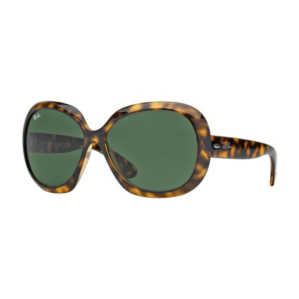 Jackie Ohh II Sunglasses - Tortoise 0RB40987107160