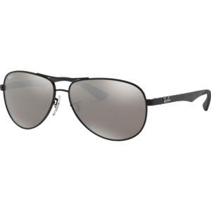 RB8313 Sunglasses - Carbon Fibre/Black 0RB8313002K76113