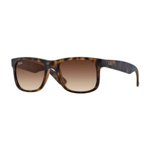 Justin Sunglasses - Tortoise Gradient 0RB41657101355