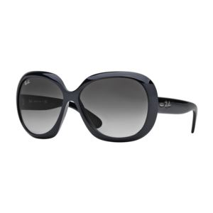 Jackie Ohh Ii Sunglasses - Black Gradient 0RB40986018G6014