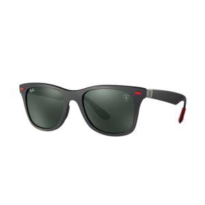 RM4195M Scuderia Ferrari Collection - Black/Green Classic 0RB4195MF602715220