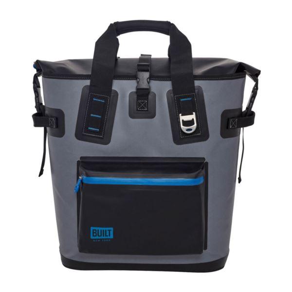 Welded Cooler Backpack - Pewter Grey BLT-5233505