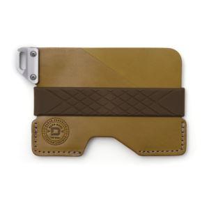 C01 Civilian Wallet - Moss Green DGO-CO1-MG
