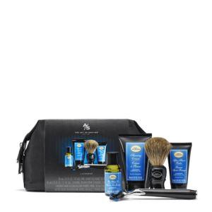 Travel Kit with Razor- Lavender ART-80315309