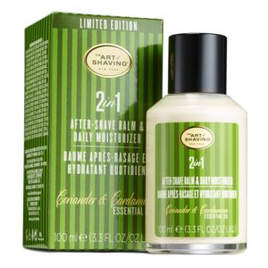 After-Shave Balm - Coriander and Cardamom - 3.3 oz ART-80304751