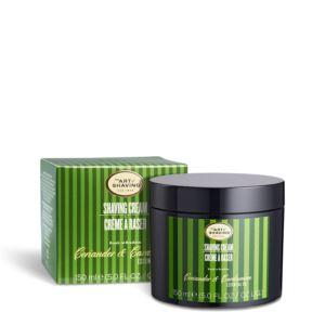 Shaving Cream - Coriander and Cardamom - 5 oz ART-80316373