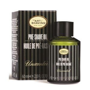 Pre-Shave Oil - Unscented - 2 oz ART-80307124