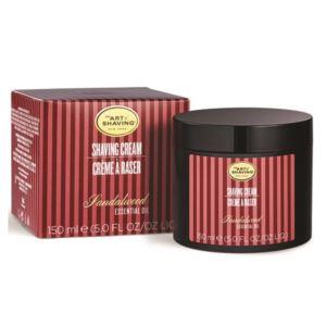 Shaving Cream - Sandalwood - 5 oz ART-80307318