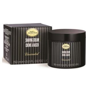 Shaving Cream - Unscented - 5 oz ART-80307322