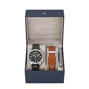 Men's Chronograph Watch - Box Set N17616G