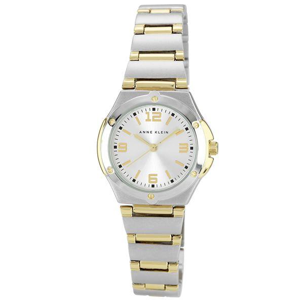 Women's Two-Tone Bracelet Watch 10-8655SVTT
