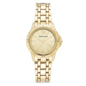 Women's Gold Bracelet Watch AK-3058CHGB