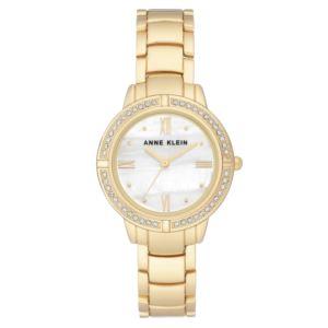 Women's Gold Bracelet Watch AK-2874MPGB