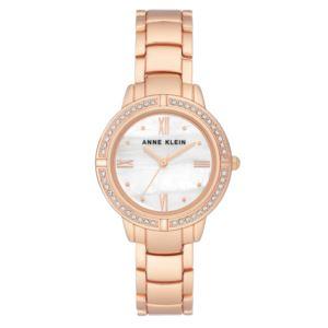 Women's Rose Gold Bracelet Watch AK-2874MPRG