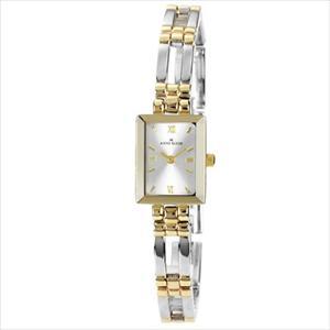 Women's Two-Tone Dress Watch 10-4899SVTT