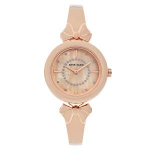 Women's Rose Gold Watch AK-3298BHRG