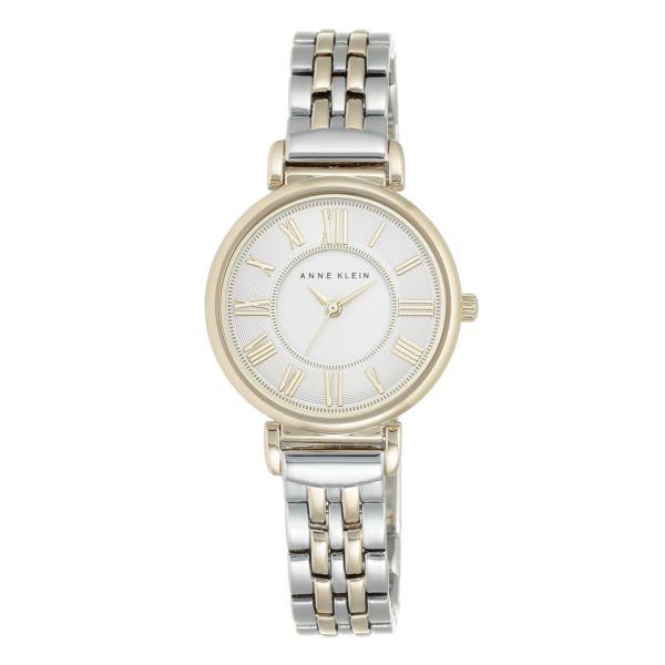 Women's Two-Tone Bracelet Watch AK-2159SVTT