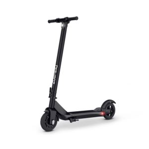 Jetson Element Electric Folding Scooter JELEM-BKG