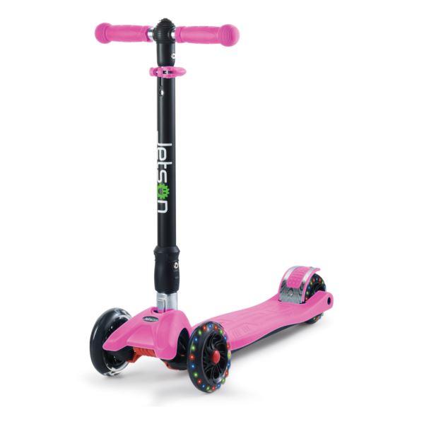 Twin kids Kick Scooter Pink JTWIN-PNK