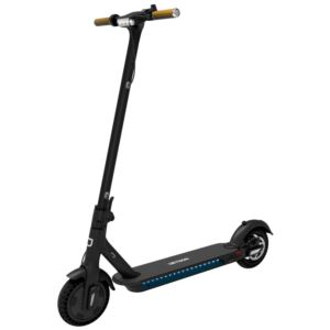 Quest Folding Electric Scooter JQUEST-BLK