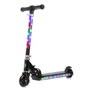 Jupiter Kick Scooter JJUP-BLK