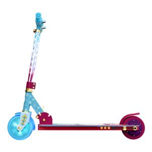 Disney Frozen Jetson Folding Frozen Electric Scooter JFRZN8-ELE
