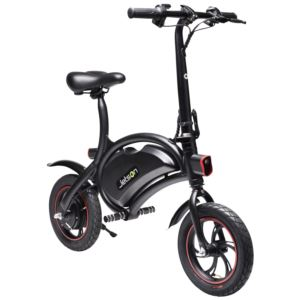 Lightweight Electric Bike JBOLT-BLK